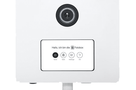 Fotobox Breisgau Software
